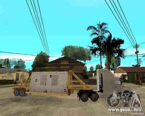 Parche acoplado v_1 para visión interna GTA San Andreas