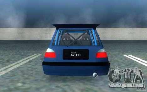 Nissan Pulsar GTI-R (RNN14) para la visión correcta GTA San Andreas