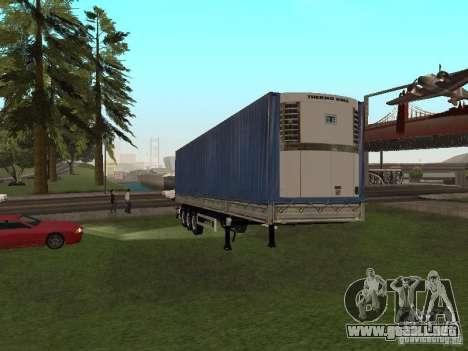 Nuevo trailer para GTA San Andreas left