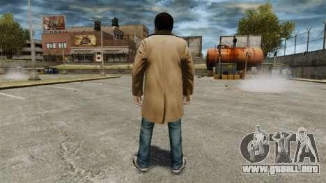 Jackie Chan para GTA 4 tercera pantalla