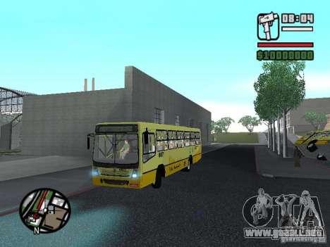 Ciferal Citmax para GTA San Andreas