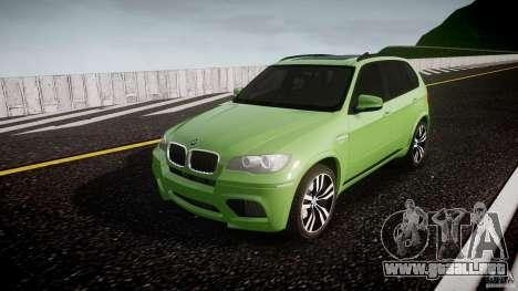 BMW X5 M-Power para GTA 4