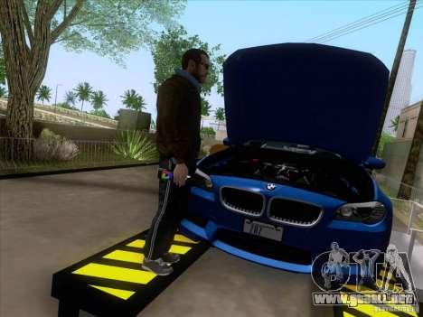 Auto Estokada v1.0 para GTA San Andreas séptima pantalla