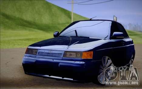 VAZ-2110 para GTA San Andreas
