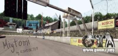 Miytomi para GTA San Andreas