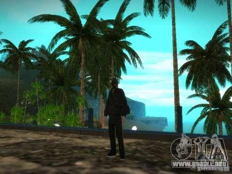 Niko Bellis nuevas historias para GTA San Andreas sexta pantalla
