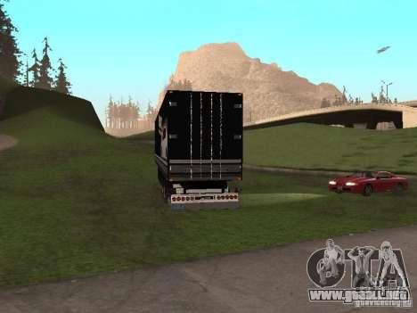 Nuevo trailer para visión interna GTA San Andreas