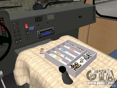 BASES-079.14 estándar para GTA 4 vista interior