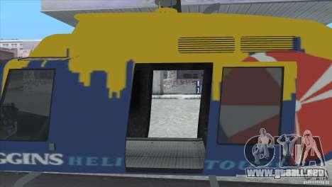 GTA IV News Maverick para la visión correcta GTA San Andreas