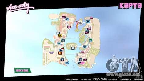 I.A.R. 99 Soim 722 para GTA Vice City vista posterior