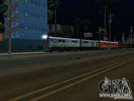 VL8m-750 para GTA San Andreas