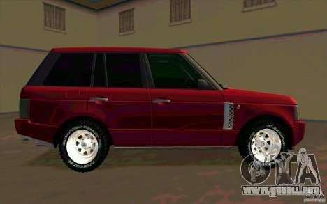 SPC Wheel Pack para GTA San Andreas sexta pantalla