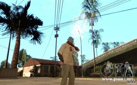 Life para GTA San Andreas