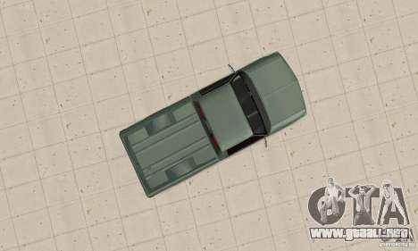 Chevrolet SS10 1994-1995 para la visión correcta GTA San Andreas