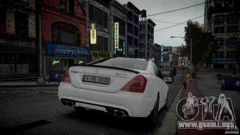 iCEnhancer 2.0 PhotoRealistic Edition para GTA 4 tercera pantalla