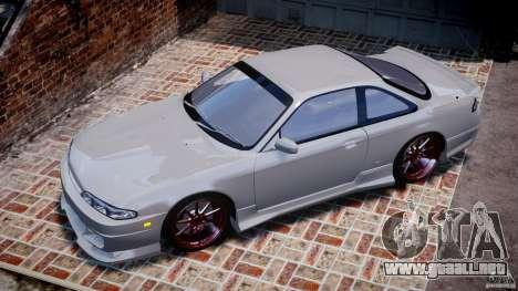 Nissan Silvia S14 [EPM] para GTA 4