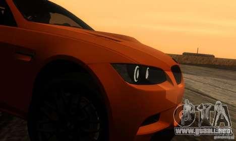 Ultra Real Graphic HD V1.0 para GTA San Andreas