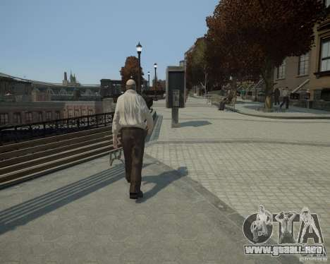 iCEnhancer 2.0 para GTA 4 décima de pantalla