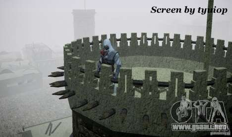 Ancient Arabian Civilizations v1.0 para GTA 4 twelth pantalla