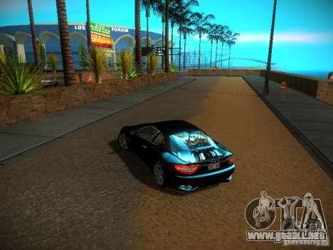 ENBSeries By Avi VlaD1k para GTA San Andreas tercera pantalla