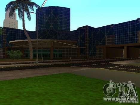 Edificio nuevo en LS para GTA San Andreas