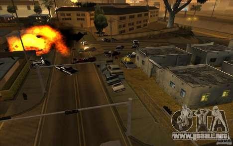 Dibujo para GTA San Andreas