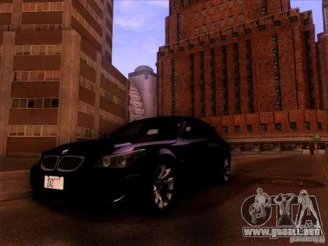 Realistic Graphics HD 2.0 para GTA San Andreas octavo de pantalla