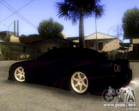Elegy 0.2 para visión interna GTA San Andreas