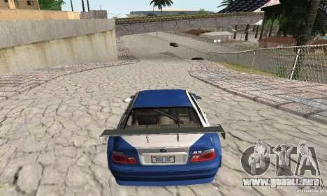 New Groove by hanan2106 para GTA San Andreas novena de pantalla