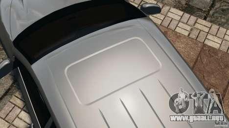 Porsche Cayenne Turbo 2003 para GTA motor 4