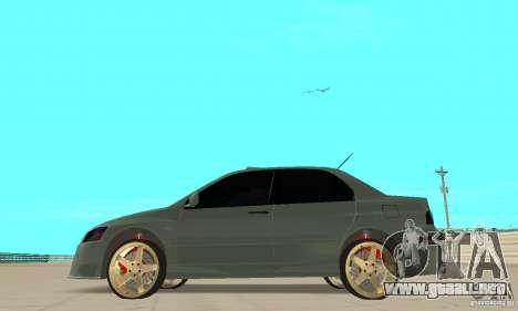 DRIFT CAR PACK para GTA San Andreas