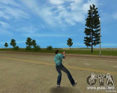 Animación de TLAD para GTA Vice City séptima pantalla