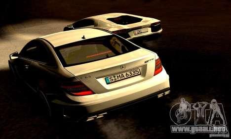 UltraThingRcm v 1.0 para GTA San Andreas décimo de pantalla
