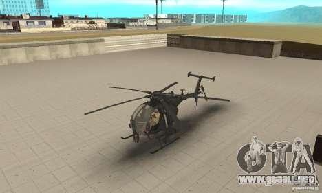 AH para GTA San Andreas