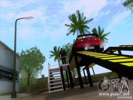 Auto Estokada v1.0 para GTA San Andreas tercera pantalla