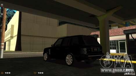 Cs 1.6 HUD para GTA San Andreas
