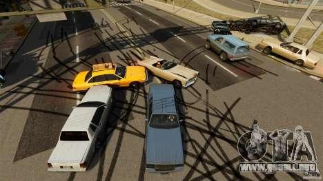 No Brakes para GTA 4 segundos de pantalla