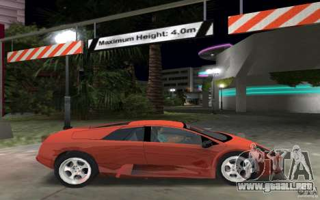 DMagic1 Wheel Mod 3.0 para GTA Vice City tercera pantalla