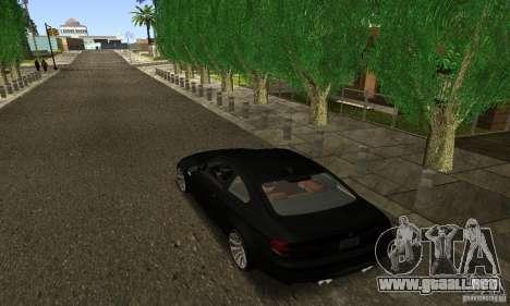 Grove street Final para GTA San Andreas tercera pantalla