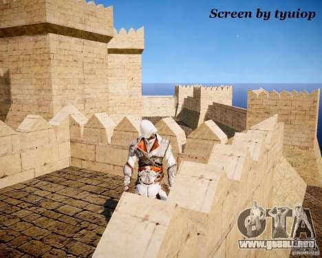 Ancient Arabian Civilizations v1.0 para GTA 4 séptima pantalla