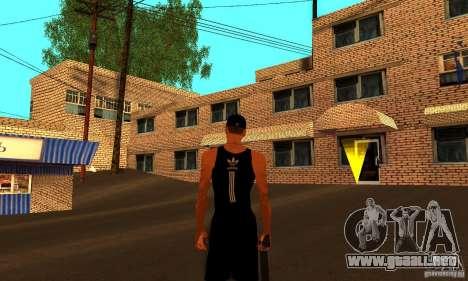 Textura de la casa de Rusia para GTA San Andreas tercera pantalla