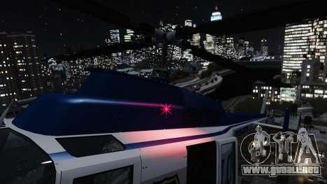 Nueva luz para GTA 4 undécima de pantalla