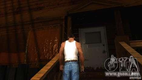 Habilitar o deshabilitar las cookies para GTA San Andreas segunda pantalla