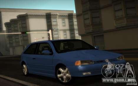 Volkswagen Golf GTI 1996 para GTA San Andreas