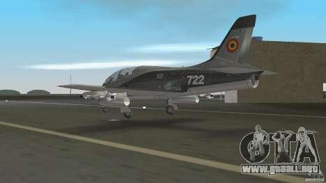 I.A.R. 99 Soim 722 para GTA Vice City visión correcta