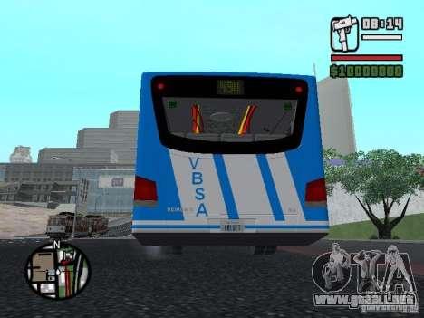 Design-X4-Dreamer para la visión correcta GTA San Andreas