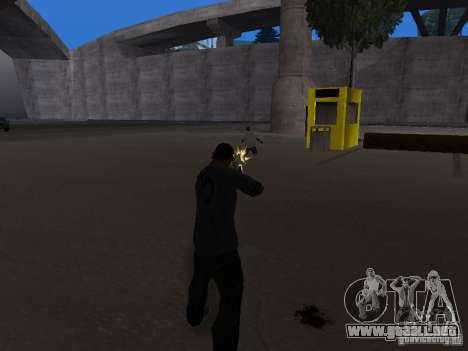 GTA IV  San andreas BETA para GTA San Andreas segunda pantalla