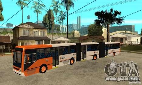 Caio Induscar Millenium II para GTA San Andreas left
