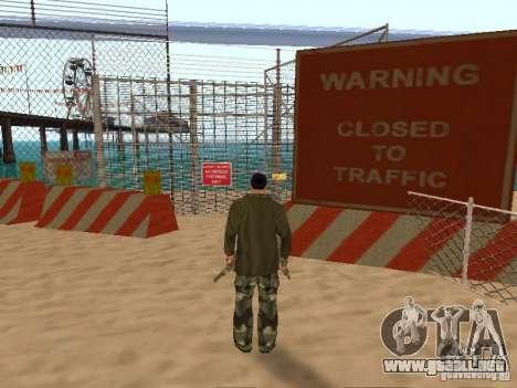 builder v2 para GTA San Andreas segunda pantalla