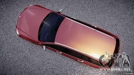 Mercedes-Benz C 280 T-Modell/Estate para GTA 4 vista interior